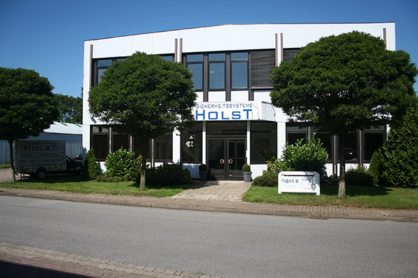 Sicherheitssysteme Holst Neuke GmbH aus  Lilienthal